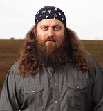 Willie From Duck Dynasty