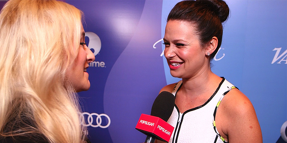 "Katie Lowes: ""You're Gonna Be Mind-Blown"" by This Season of Scandal"