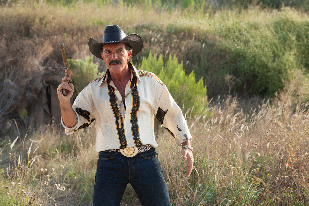 William Sadler in Machete Kills. Source: Open Road Films