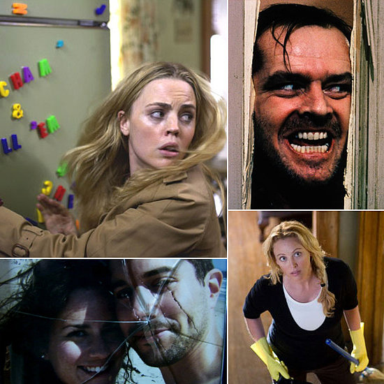 8 Signs Your House Is Haunted, According to Horror Movies