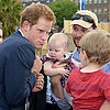 Prince Harry in Australia 2013