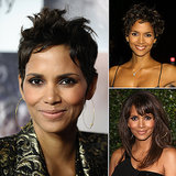 Celebrate Halle Berry's New Son With Her Top Beauty Moments