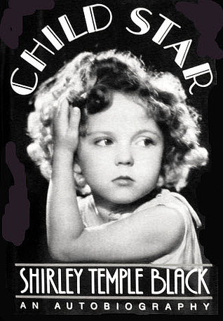 Shirley Temple Black's Child Star: An Autobiography details her Hollywood experience as a young starlet, diving into her relationships with famous faces, her young marriage, and how being in the spotlight affected her personal life.