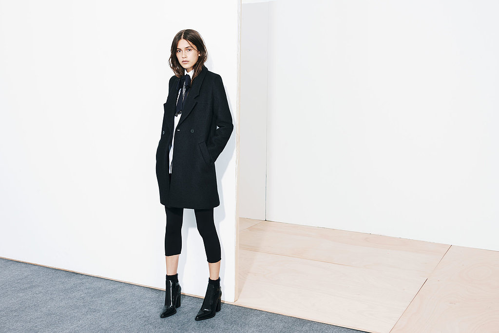 Zara October Lookbook