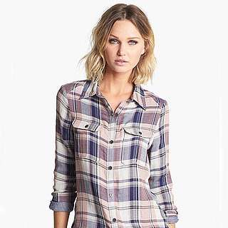 Trend Report Nordstrom Is Mad For Plaid