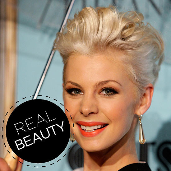 Real Beauty: 5 Minutes With Kate Peck