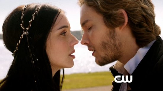 Watch a Sneak Peek of The CW's New Series Reign