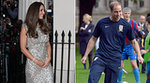 Kate Preps to Step Back Into the Spotlight as Wills and Harry Have Fun With Their Fame!