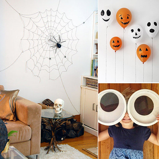 Gallery For Halloween Arts And Crafts For Kids Pinterest