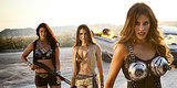 Can Lady Gaga Act? And More Questions About Machete Kills, Answered
