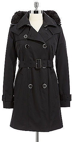 The Essential Coats  The Winter Trench