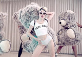 """We Can't Stop"" Miley: The Bear Edition"