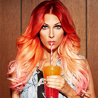 Bonnie McKee Interview