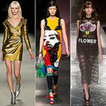Spring 2014 Fashion Week Trends