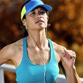 Can I Wear Headphones in a Marathon?