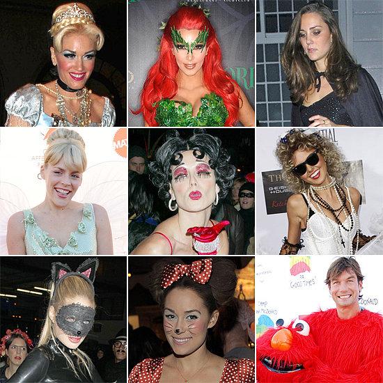 150+ Celebrity Halloween Costumes