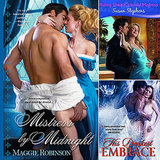 Confessions of a Romance Novel Cover Girl