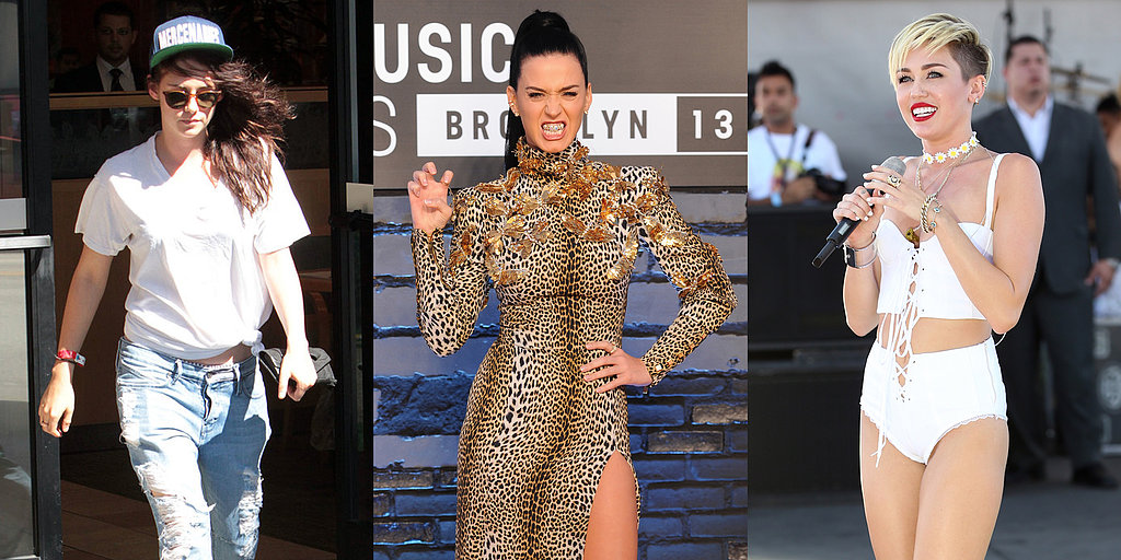 A Very Pop Culture Halloween: Celebrity Costume Ideas