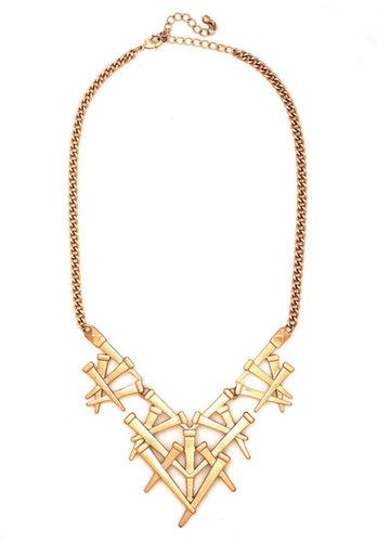 Fab Fixer-Upper Necklace