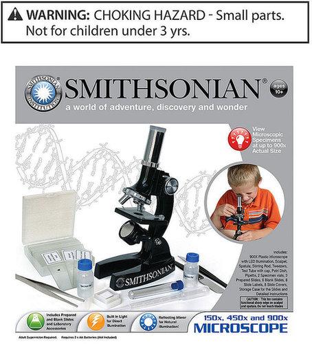 Citiwell NSI Kids Toy, Kids 300x, 600x and 900x Microscope Kit