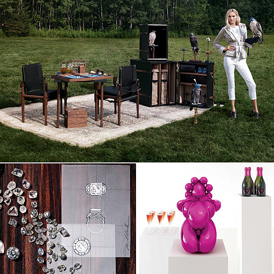 Dream Big: See The Neiman Marcus 2013 Fantasy Gifts