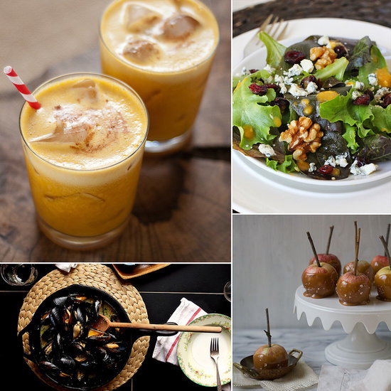 No Worms or Eyeballs in This Adults-Only Halloween Menu