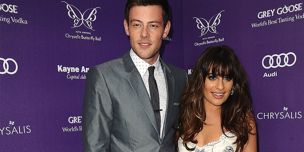 Video: Lea Michele Finally Speaks About Cory Monteith's Death