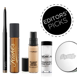Editors' Favourite Beauty Products: Races Essentials, MAC