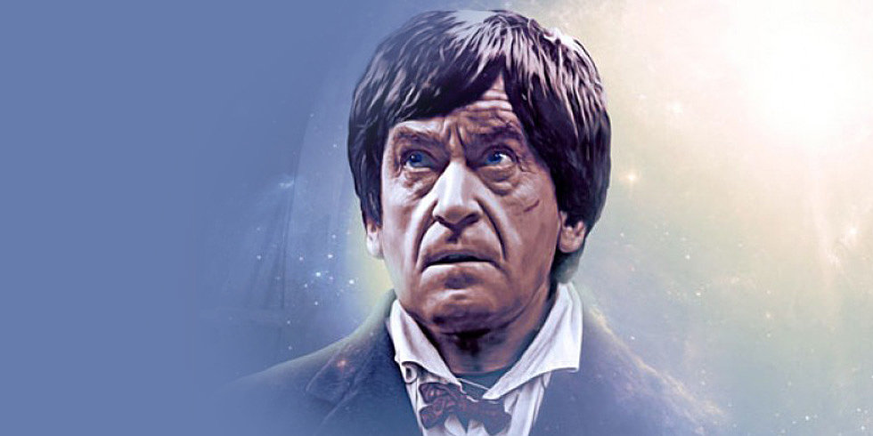 Doctor Who's Lost (and Groovy!) Episodes Found! Watch Now
