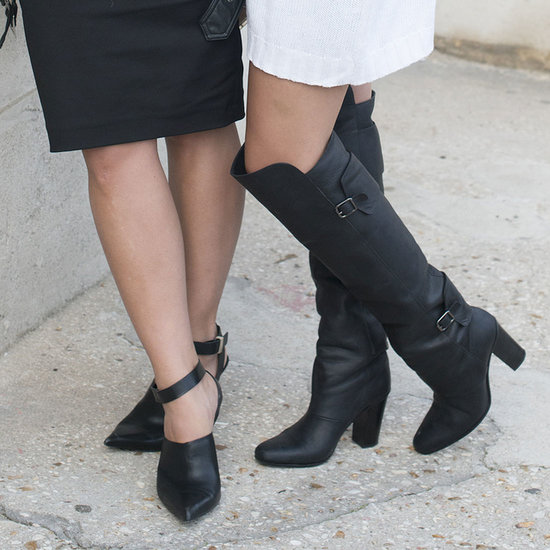 The Ultimate Fall Boot Breakdown — Find Your Perfect Pair!