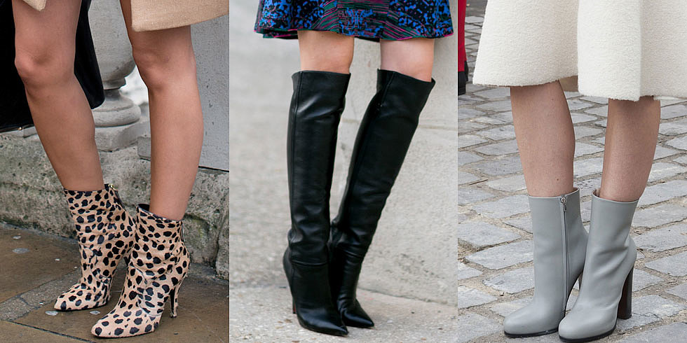 The Ultimate Winter Boot Breakdown — Find Your Perfect Pair!
