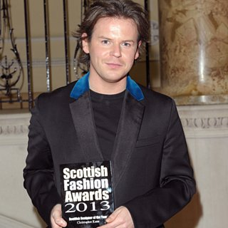 Scottish Fashion Awards Winners Announced