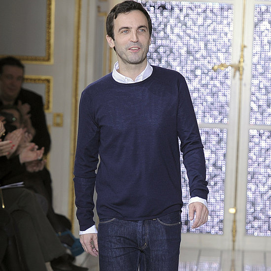 Despite What You've Heard, Nicolas Ghesquière Is Not in at Louis Vuitton