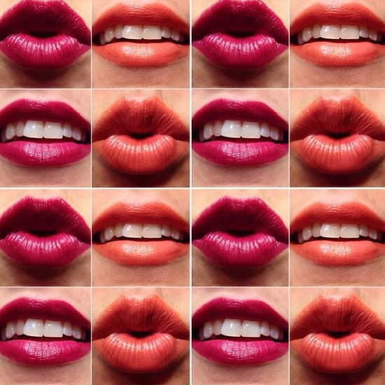 Pucker Up! See the Best Beauty Instagram Snaps This Week