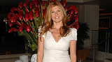 "Connie Britton Admits ""I'm a Real Dweeb"" When It Comes to Hair"