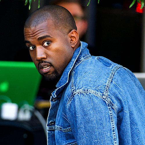 Kanye West Calls Himself a Creative Genius