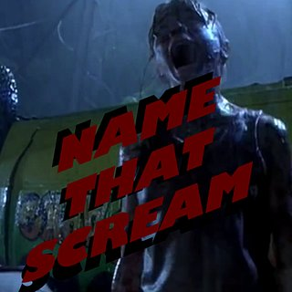 Scary Movie Trivia Game
