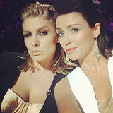 Celebrity Twitter and Instagram Pictures Week Oct. 11 2013