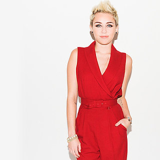 Miley Cyrus Fashion Quotes