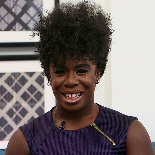 Uzo Aduba Interview | Crazy Eyes From OITNB