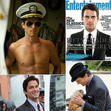 27 Reasons Why Matt Bomer Is the Sexiest Birthday Boy