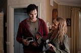 R and Julie From Warm Bodies