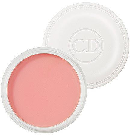 Crème de Rose Smoothing Plumping Lip Balm