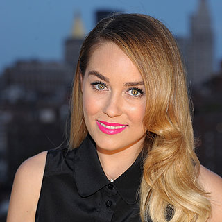 Pictures of Lauren Conrad Beauty For Engagement