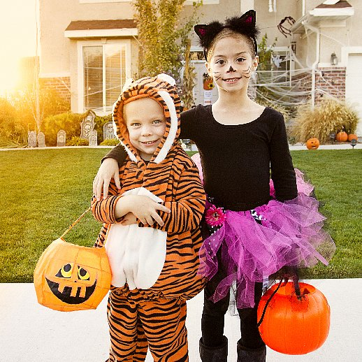 5 Safety Tips For Trick-or-Treating