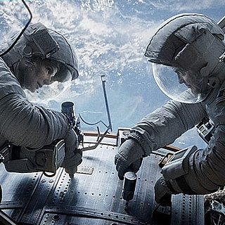Gravity Wins Box Office For the Second Week