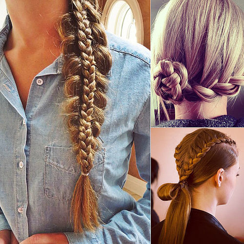 20 Instagram Pictures of Braids