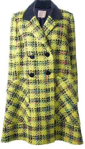 Roksanda Ilincic 'Elwood' coat