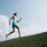 Start Loving Hills! 5 Moves to Make Running Inclines a Breeze