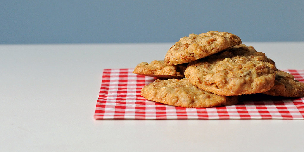 Off the Bookshelf: Beekman 1802's Cowboy Cookies